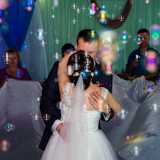 Wedding photographer Alekandra Mardirosova (xlebobylka). Photo of 31.07.2018