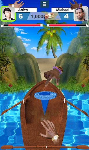 Code Triche Alikoto 3D ( Smash and Hit) apk mod screenshots 5
