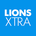 Lions Xtra icon