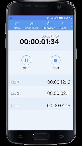 Alarm clock 1.6.3045.9 screenshots 3