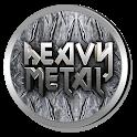 Heavy Metal Radio - Heavy Metal and Rock Radio icon
