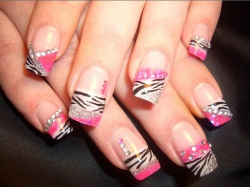 easy nail designs 3.0 screenshots 2