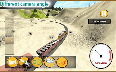 Drive Super Train Simulator 1.2 screenshot 130737