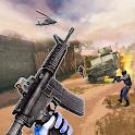 Ultimate Shooting War Game: FPS Free Shooting 2020 icon