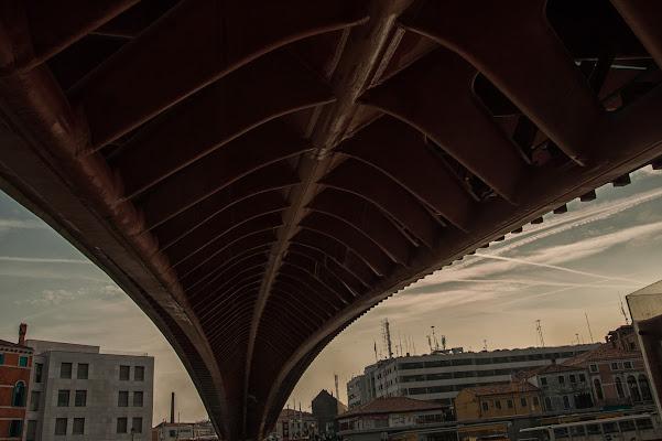 Sotto il ponte di Gian Piero Bacchetta
