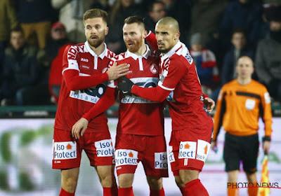 KV Kortrijk haalt verdediger Vladimir Kovacevic