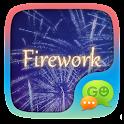 FIREWORK SMS THEME icon