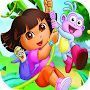 Dora Wallpaper APK icon