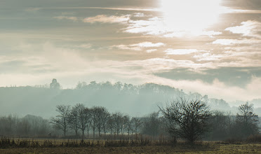 Photo: Winter walk - Gloucester, UK #moodymonday curated by +Philip Daly #mistymonday curated by +Martin Rak