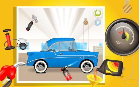 Mechanic Max – Kids Game 9