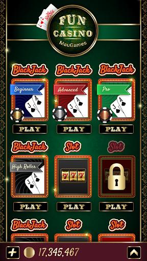 MauGames - Fun Casino