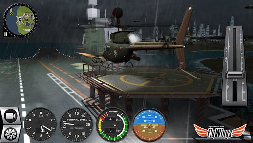Helicopter Simulator 2016 Free  screenshots 5