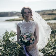 Wedding photographer Olya Osipchuk (OlyaOs1987). Photo of 26.09.2016