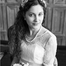 Wedding photographer Mariya Zhdan (MariaZhdan). Photo of 25.03.2016