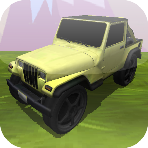 Hill Climb Car Racing 3D
