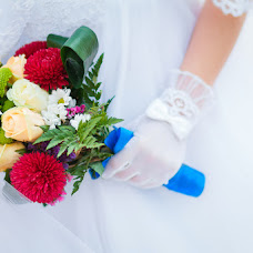 Wedding photographer Anna Zadorozhnyaya (Annmax). Photo of 05.04.2015