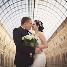 Wedding photographer Aleksey Panteleev (Panteleev83). Photo of 29.11.2014