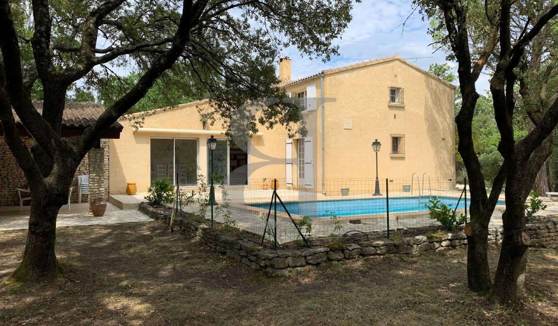 Villa avec piscine Grignan