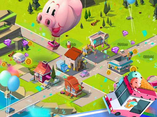 玩模擬App|Build Away! - 閒置城市建造者免費|APP試玩