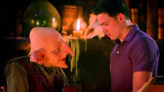 wizards vs aliens friend or foe part 2