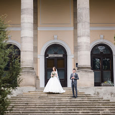 Wedding photographer Vadim Blagiy (Blagiy). Photo of 28.11.2017