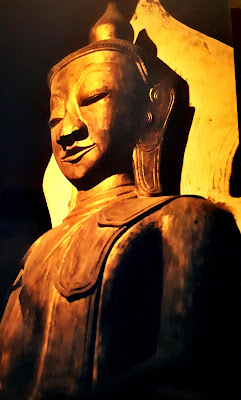 Buddha wood di donnavventura