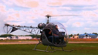 Newest and Coolest Affordable Helicopters
