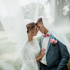Wedding photographer Vitaliy Breus (breys). Photo of 18.09.2018