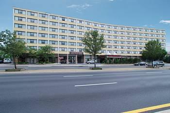 Photo Pan American Hotel
