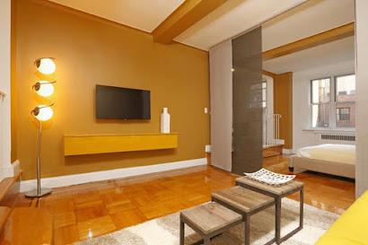Madison Avenue Furnished Apartment, Manhattan