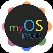 myOSDark - CM12/12.1 Theme