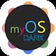myOSDark - CM12/12.1 Theme v2.0.0