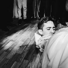Wedding photographer Adrián Bailey (adrianbailey). Photo of 18.10.2018