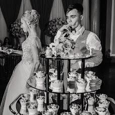 Свадебный фотограф Лидия Сидорова (kroshkaliliboo). Фотография от 13.09.2018
