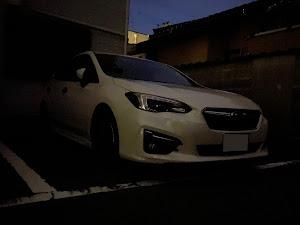 インプレッサ スポーツ GT2 1.6is-sstyleのカスタム事例画像 ユウヤさんの2020年10月16日12:12の投稿
