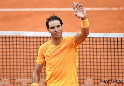 Rafael Nadal sait déjà où débutera sa saison 2019