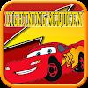 Mc-Queen Racing Cars APK