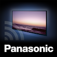 Panasonic TV Remote icon