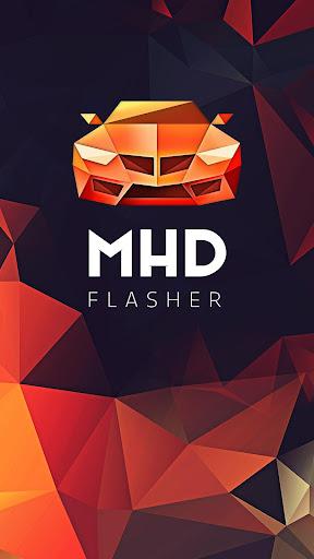 MHD F+G Series Apk 2