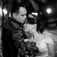Wedding photographer Douglas Guimarães (DouglasGuimara). Photo of 25.08.2016