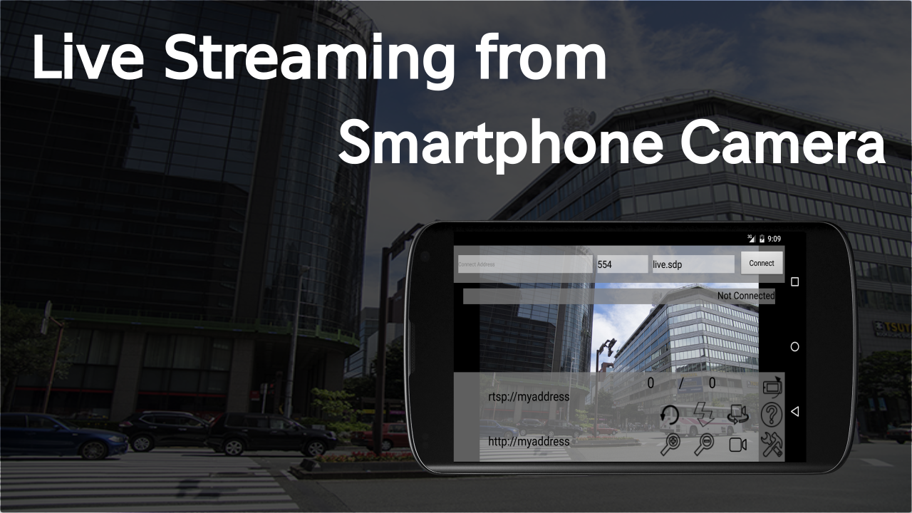 Live-Reporter+ Security Camera APK Cracked Free Download | Cracked