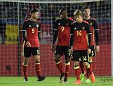 Belgische beloften komen niet verder dan gelijkspel tegen Zweden