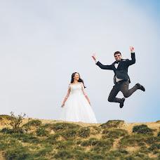 Wedding photographer Bogdan Velea (bogdanvelea). Photo of 24.10.2018