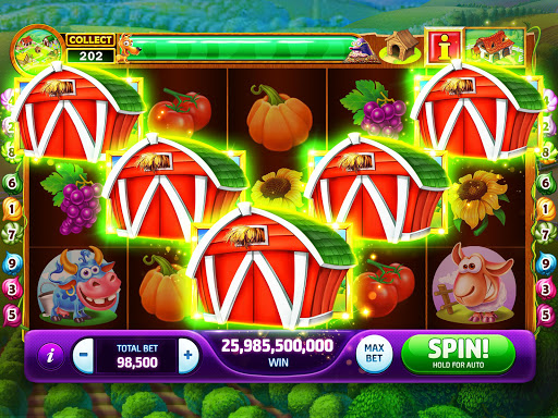 Slotomania Slots Casino screenshot 23