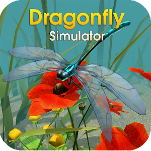 Dragonfly Simulator for PC and MAC