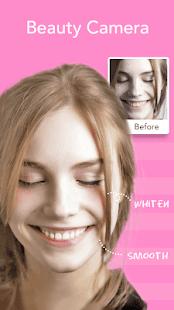 Face Filter, Sticker, Selfie Editor - Sweet Camera - náhled
