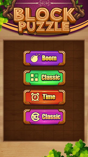 Block Puzzle Wooden 2020 1.8 screenshots 5