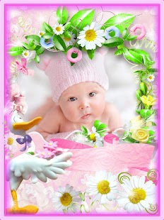 Baby Photo Frames- screenshot thumbnail