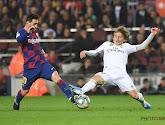 Luka Modric estime que le départ de Messi serait une grosse perte pour la Liga