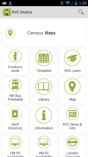 RVC Mobile